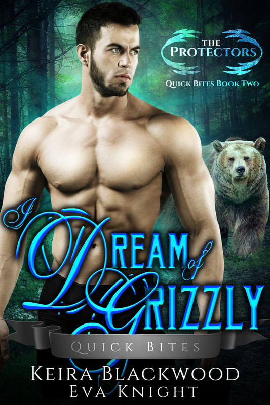 I Dream of Grizzly